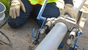 What exactly is trenchless sewer repair