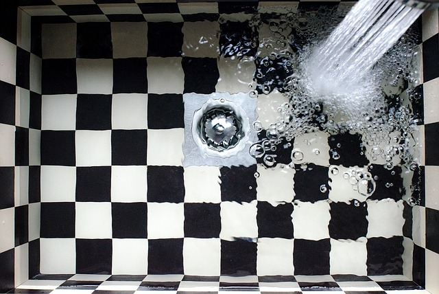 Commercial Sewer Drain Cleaning Plumbing Services